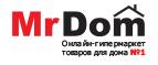 Promokody-MrDom