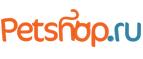Promokod-Petshop